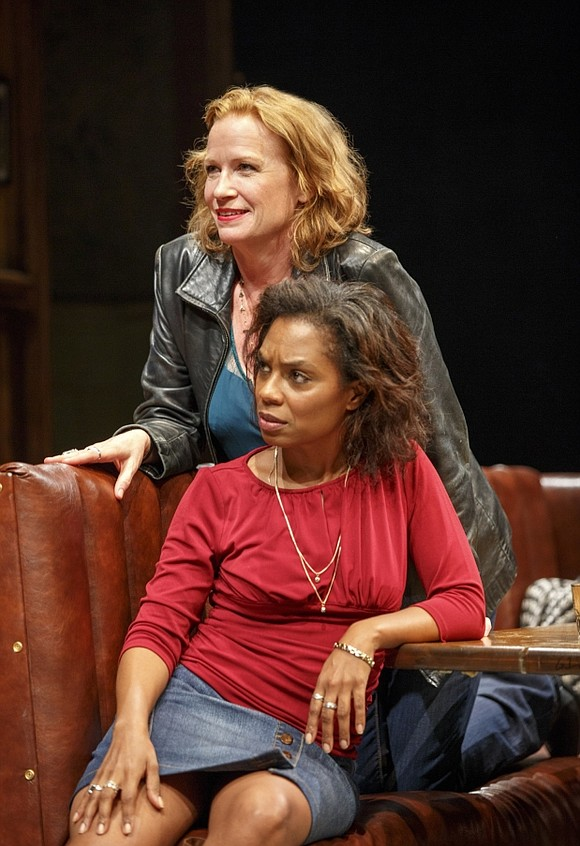 "I recently saw ""Sweat"" on Broadway, written by the Pulitzer Prize-winning playwright Lynn Nottage. Her poignant play follows a small ..."