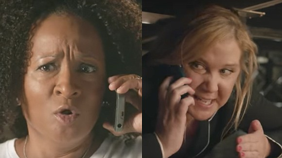 Wanda Sykes joins Amy Schumer, Goldie Hawn for vacation comedy.