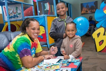 On Sunday, May 21, children in Baltimore who are in need of dental care will be able to see a ...