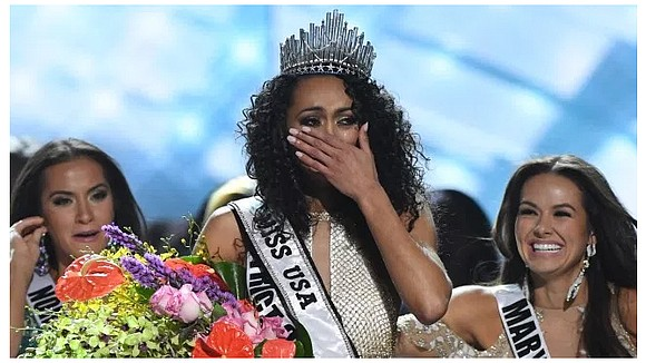 On Sunday night, Miss USA pageant winner Kara McCullough ignited a huge firestorm debate when she said that health care ...