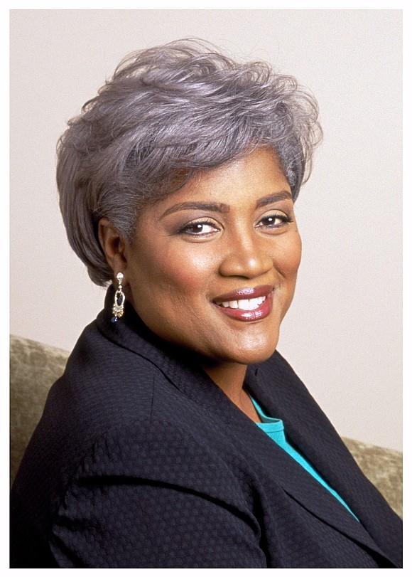 Veteran Democratic political strategist and former Chair of the Democratic National Committee, Donna Brazile will be the speaker for this ...