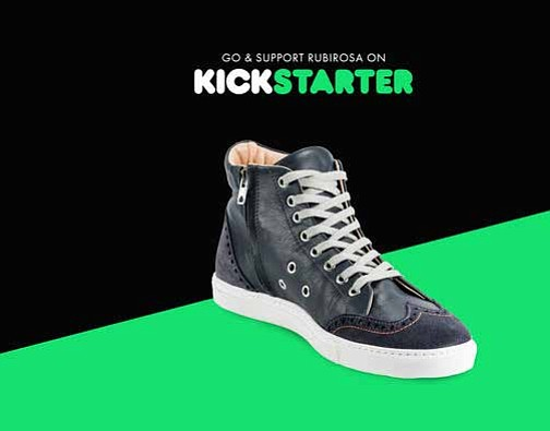 Flavio Agosti, the co-founder of RUBIROSA, recently announced a men's shoe that helps the wearer relax and move better either ...