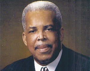 Rev. Dr. Leroy Haynes