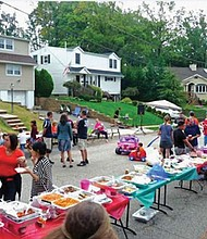 Summer block parties are a time to get to know your neighbors by opening up your street for a potluck, barbecue, dance party and other creative idea to bring people together.