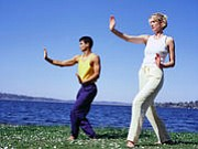 For breast cancer survivors who struggle with sleep, a new study suggests that tai chi might calm their restless nights. ...