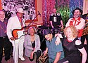 "Norman ""Boogie Cat"" Sylvester (second from left) joins a team of blues and gospel musicians from Portland to present ""A Phenomenal Concert,"" a special performance on the history of blues and gospel, coming Friday, June 2 to the Alberta Rose Theater."