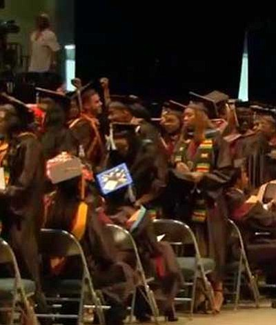 I could not be more proud of the students at Bethune-Cookman University (B-CU) than if I had raised them myself. ...