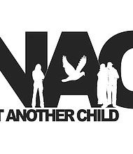 Not Another Child