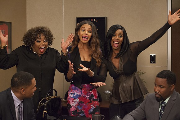 """OWN: Oprah Winfrey Network's popular comedy series from Tyler Perry, """"For Better or Worse,"""" returns for its sixth and final ..."""
