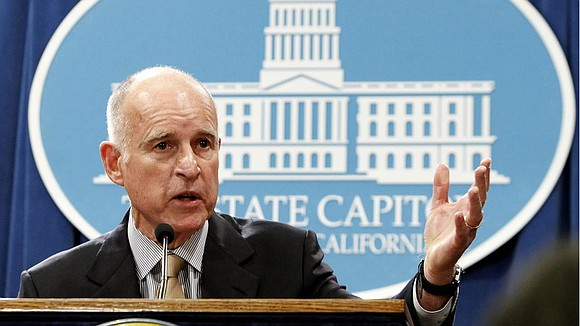 During his presentation of the 2017-18 revised budget proposal, Gov. Jerry Brown warned Californians lean times were ahead. According to ...