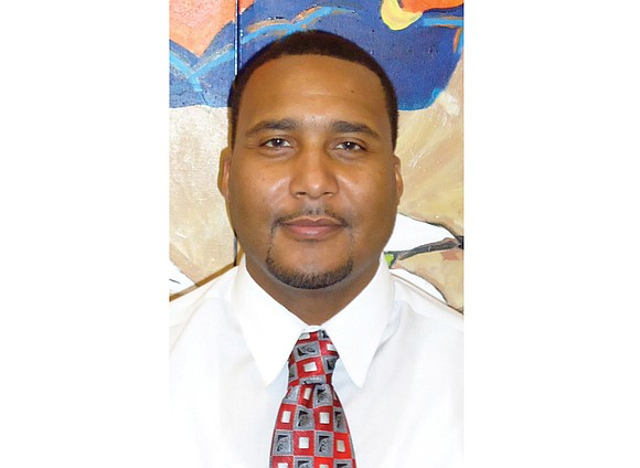 Ksaan Brown, activities director at Richmond's Armstrong High School, has accepted the position of head boys basketball coach at Huguenot ...