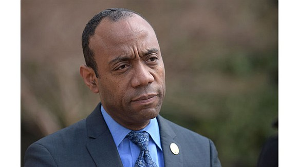 After three years in the position, NAACP President Cornell Brooks was voted out by the organization's national board on Friday, ...