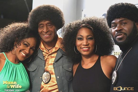 Popular NAACP Image Award-nominated actor Antonio Fargas (Everybody Hates Chris, Starsky & Hutch) guest stars in the third season finale ...