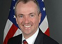 Phil Murphy. - Wikipedia photo