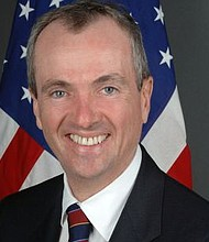 Former U.S. Ambassador Phil Murphy is the front runner among Democratic candidates. - Wikipedia photo