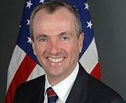 Phil Murphy. - Wikipedia photo