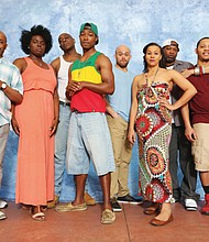 The cast of two plays about housing, Hurricane Katrina and the American Dream take the stage this weekend for the Vanport Mosaic Festival honoring the struggle and resilience of people displaced from their homes from the African-American perspective.