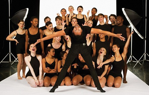 You're invited to a night of ballet, tap, hip hop, jazz and modern dance with the Jefferson Dancers, an elite, ...