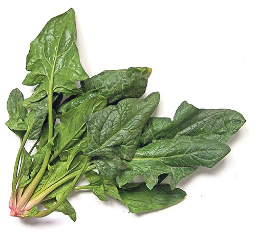 Spinach, the meatiest of vegetables, is finally in season. The fleshy leaves of spring spinach are juicy with a potent ...