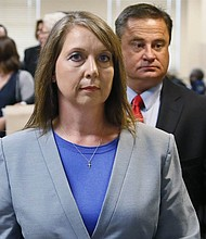 Officer Betty Shelby