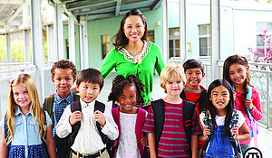Good teachers are vital in children's lives—and good teachers can get better through professional development classes.