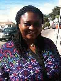 The founder and director of a now-defunct South Los Angeles charter campus and her son pleaded not guilty this week ...