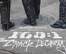 """100:1 Crack Legacy"""