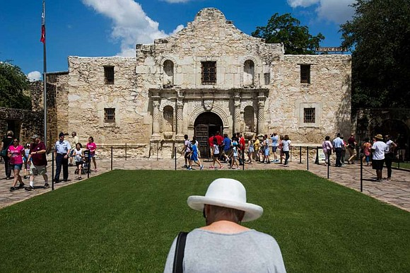 Business Insider pulled together a state-by-state guide of attractions to avoid and named the Alamo as one of the country's ...