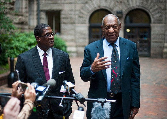 "Bill Cosby's defense lawyer says he is concerned about the entertainer's health following what he described as an ""unfair"" aggravated ..."