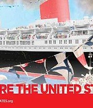 To support the SS United States Conservancy with a tax-deductible contribution or to learn more about the SS United States. visit: WeAretheUnitedStates.org.