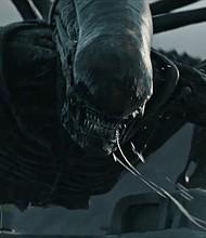 """""""Alien: Convenant"""""""