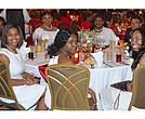 The Memphis Alumnae Chapter of Delta Sigma Theta awarded $45,000 to college-bound young women via the Lois J. Gilder and Maggie MacDowell scholarship fund. 