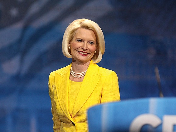 Callista Gingrich, the wife of former House Speaker Newt Gingrich, is expected to be nominated by President Trump as the ...