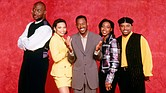 """The Cast of """"Martin."""""""