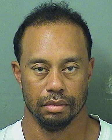 Golfer Tiger Woods, arrested on Memorial Day in Florida on suspicion of driving under the influence, said alcohol was not ...