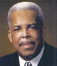 Rev. Dr. LeRoy Haynes Jr.