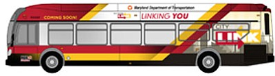 All users of MDOT MTA transit services will ride for free June 18-30, 2017