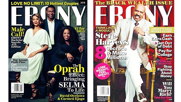 Los Angeles has lured another black icon away from the Windy City. The company that now owns EBONY and Jet ...