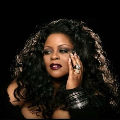 Maysa Leak and her soulful DNA
