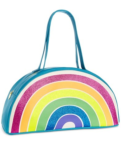 Celebrate Shop Rainbow Beach Cooler, $38