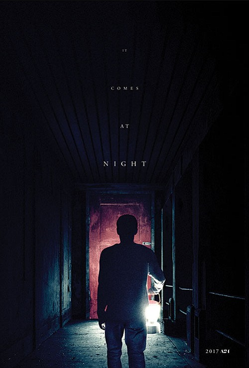 Paul (Joel Edgerton) found a safe refuge for his family far from the rest of humanity in the wake of ...
