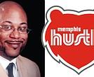 Lee Eric Smith - Memphis Hustle logo