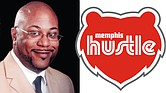 Lee Eric Smith - Memphis Hustle logo