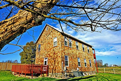 As part of its 150th anniversary, Hosanna School Museum will hold a Juneteenth celebration festival on Saturday, June 17, 2017 ...