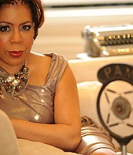 Valerie Simpson (see MUSIC)