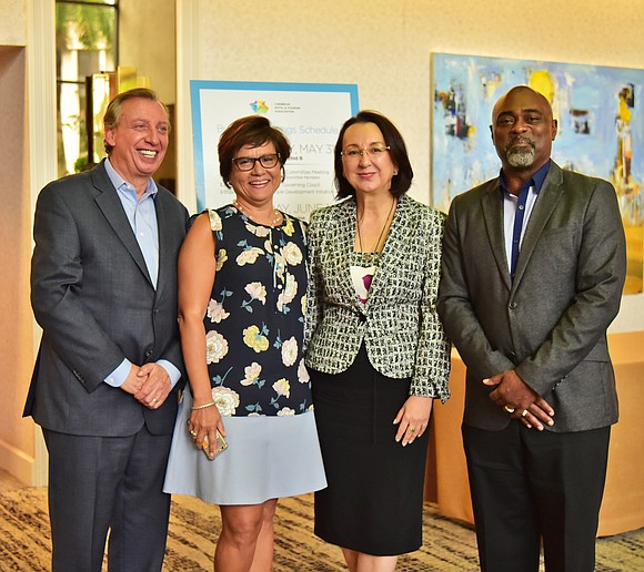 MIAMI (June 15, 2017)—Leading hotelier Patricia Affonso-Dass is the new president-elect of the Caribbean Hotel and Tourism Association.