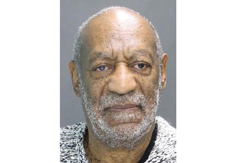 Cosby lawyers tried to present evidence Constand was gay