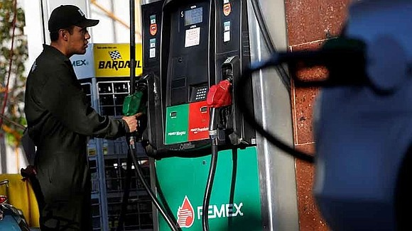 Mexico closed seven gas stations for allegedly selling gasoline and diesel stolen from state-run pipelines, the first confirmation that large ...
