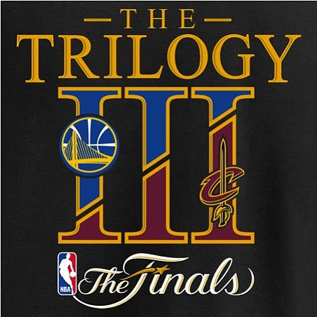 As I prepare myself to watch game three of the 2017 NBA Finals featuring the two best teams in the ...