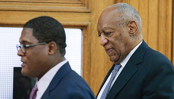Prior to defense opening arguments in the retrial of comedian Bill Cosby, famed attorney Tom Mesereau was billed as a ...